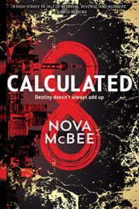 Calculated e-book cover