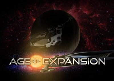 Age of Expansion