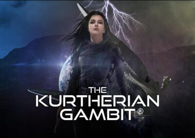 Age of The Kurtherian Gambit