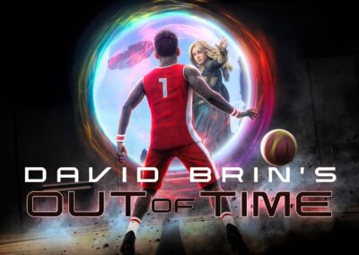 David Brin's Out of Time
