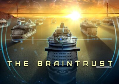 The Braintrust