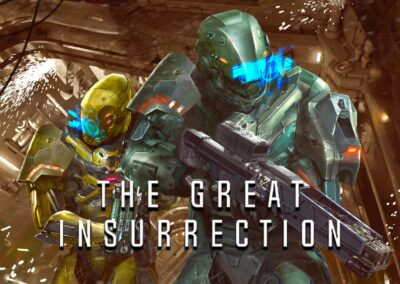 The Great Insurrection