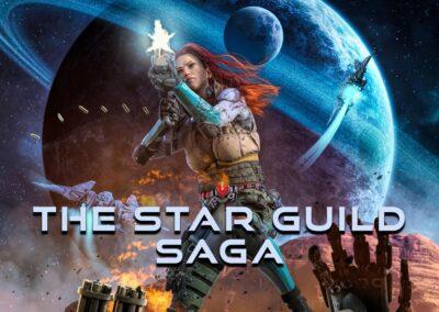 The Star Guild Saga