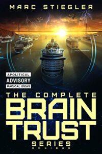 The Braintrust Complete Series e-book cover