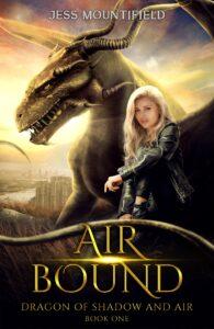 Air Bound e-book cover