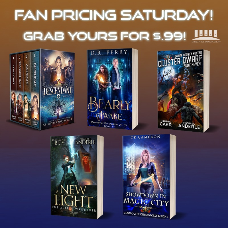Energized Fan's Pricing Saturday