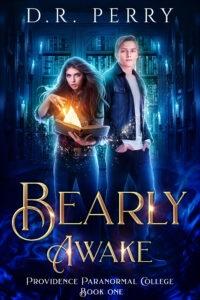 Bearly Awake e-book cover