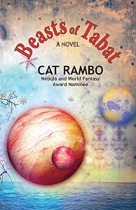 Beasts of Tabat e-book cover