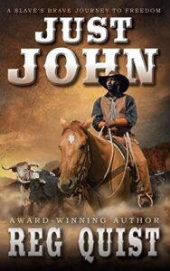 Just John e-book cover