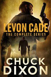Levon Cade Omnibus e-book cover