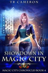 SHOWDOWN IN MAGIC CITY E-BOOK COVER