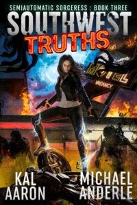 Southwest Truths e-book cover