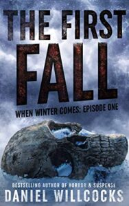 The First Fall e-book cover