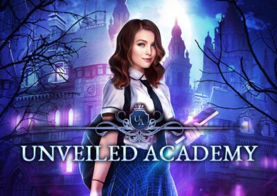 Unveiled Academy