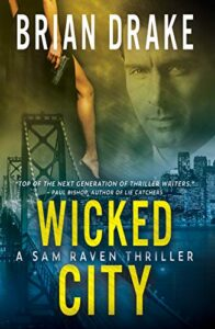 Wicked City e-book cover