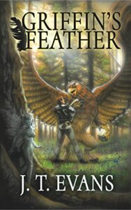 Griffin's Feather e-book cover