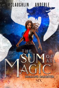 The Sum of All Magic e-book cover
