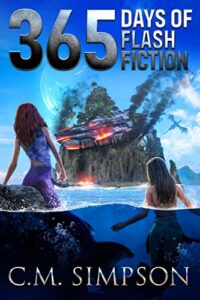 365 Days of Flash Fiction e-book cover