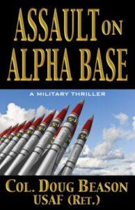 Assault on Alpha Base e-book cover
