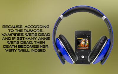 Get Death Becomes Her by Graphic Audio at an amazing discount