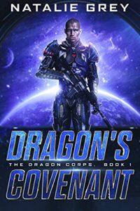 Dragon's Covenant e-book cover