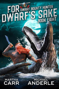 For Dwarfs Sake e-book cover