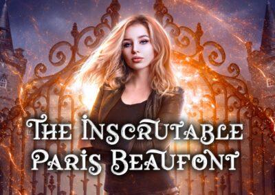 The Inscrutable Paris Beaufont