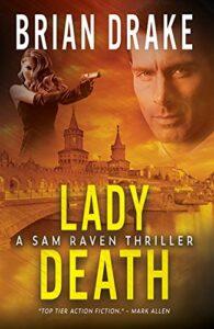 Lady Death e-book cover