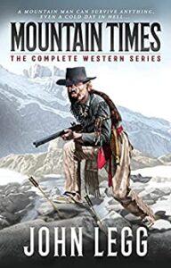 Mountain Times series e-book cover
