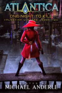 One Night to Kill e-book cover