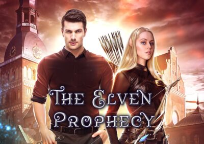 The Elven Prophecy