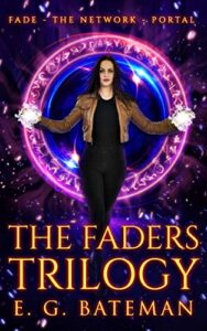 THE FADERS TRILOGY E-BOOK COVER