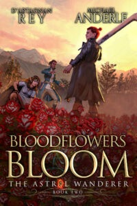 Bloodflowers Bloom e-book cover