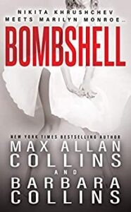 Bombshell e-book cover