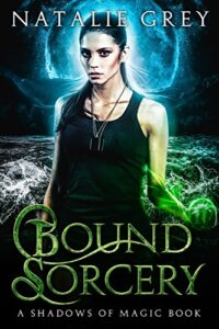 Bound Sorcery e-book cover