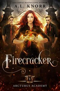 FIRECRACKER E-BOOK COVER