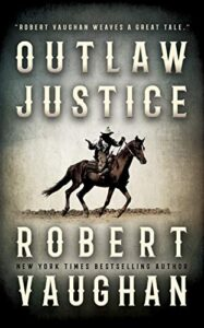 Outlaw Justice e-book cover