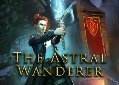 The Astral Wanderer
