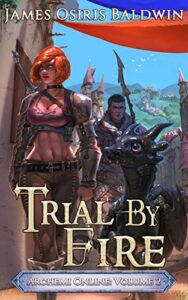 Trial By Cover e-book cover