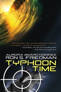 Typhoon Time e-book cover