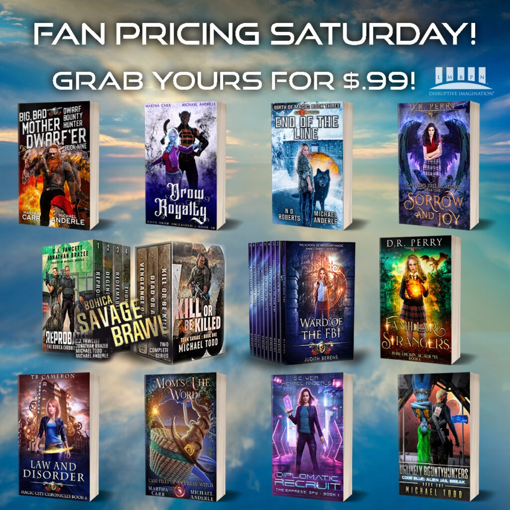 Hustle and Bustle Fan's Pricing Saturday
