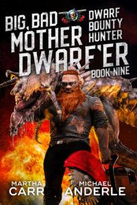 Big Bad Mother Dwarfer e-book cover