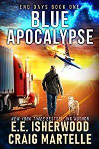 BLUE APOCALYPSE E-BOOK COVER