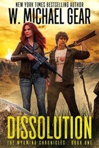 Dissolution e-book cover