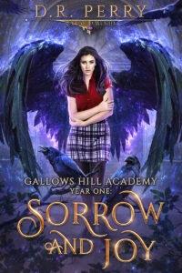 Sorrow and Joy e-book cover