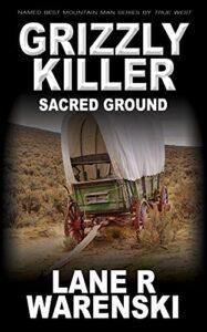 GRIZZLY KILLER E-BOOK COVER