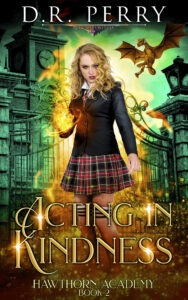 ACTING IN KINDNESS E-BOOK COVER