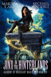 Kind in the Hinterlands e-book cover