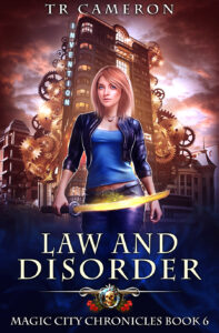 Law and Disorder e-book cover