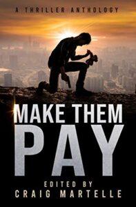 Make Them Pay e-book cover